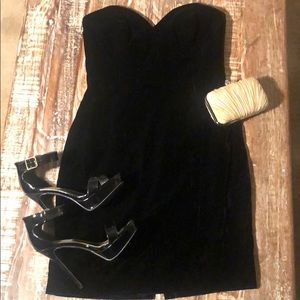 Vintage Saks Fifth Ave Dress